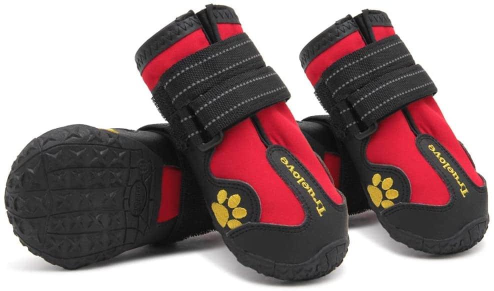 MOKCCI Truelove Dog Boots