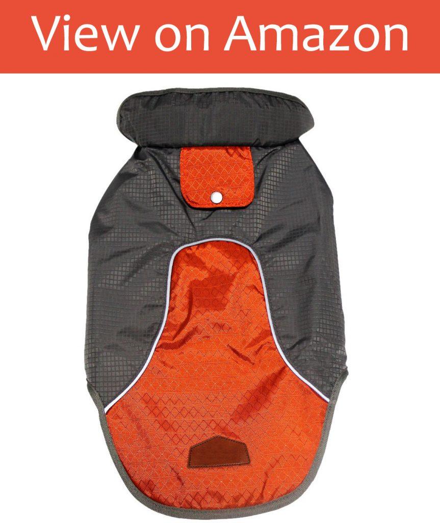 JoyDaog Premium Outdoor Sport Waterproof Raincoat