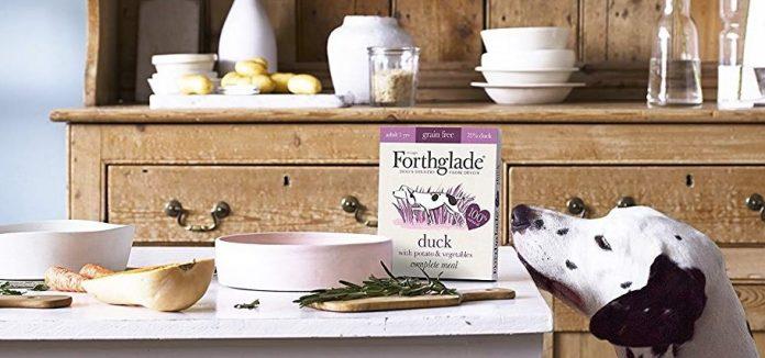 Forthglade Dog Food Review