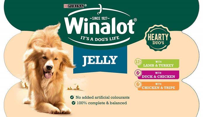 winalot dog food review