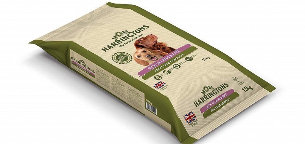 Harringtons Dog Food Review