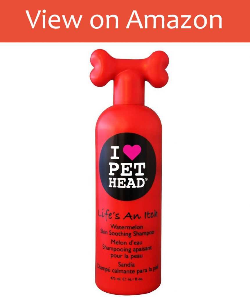 Pet Head - Life's An Itch Soothing Shampoo