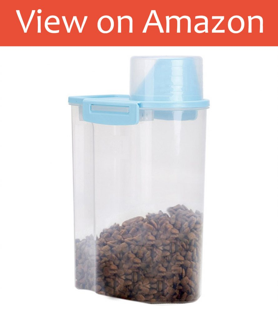 Food Storage Container from Pission