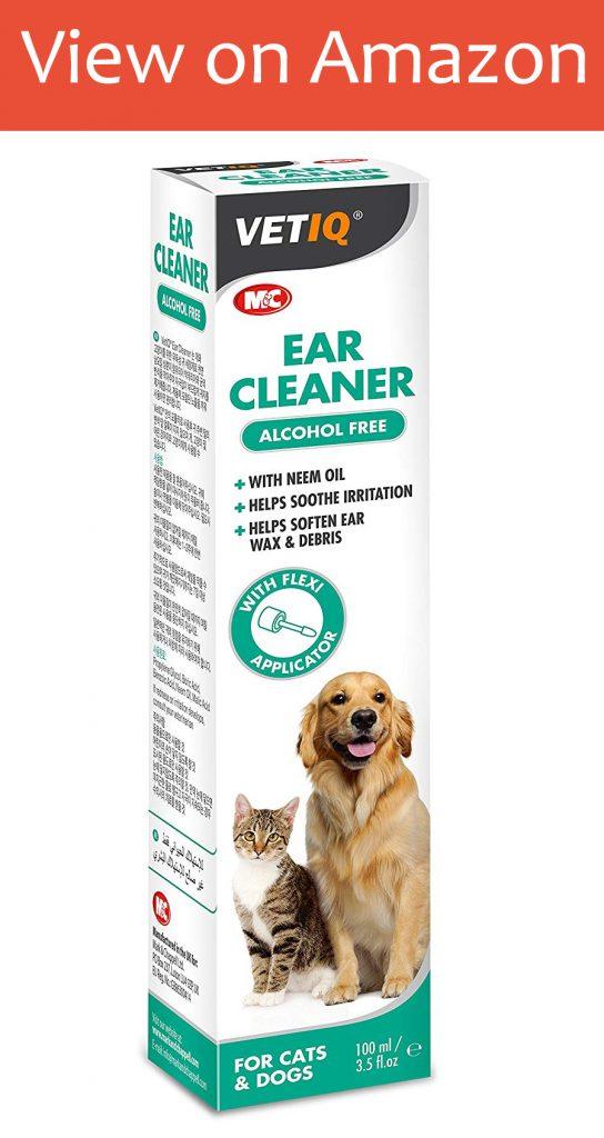 VetIQ Ear Cleaner