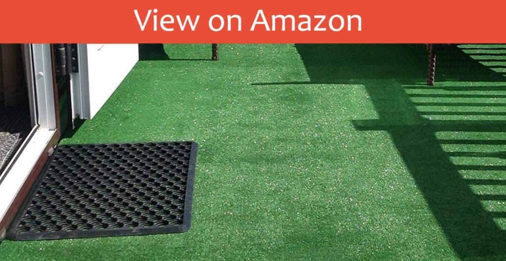 Preston 6 mm Realistic Artificial Grass