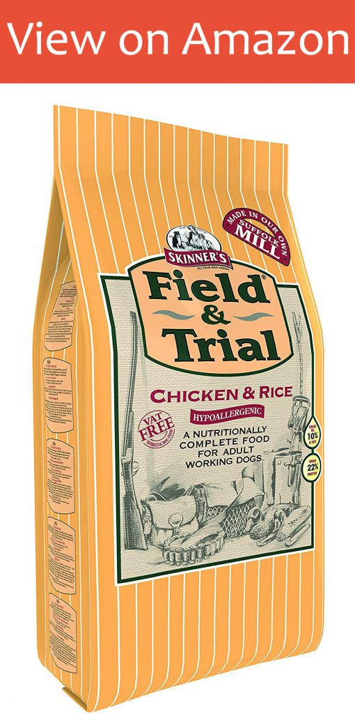 Skinners Field & Trial Complete Dry Adult Dog Food