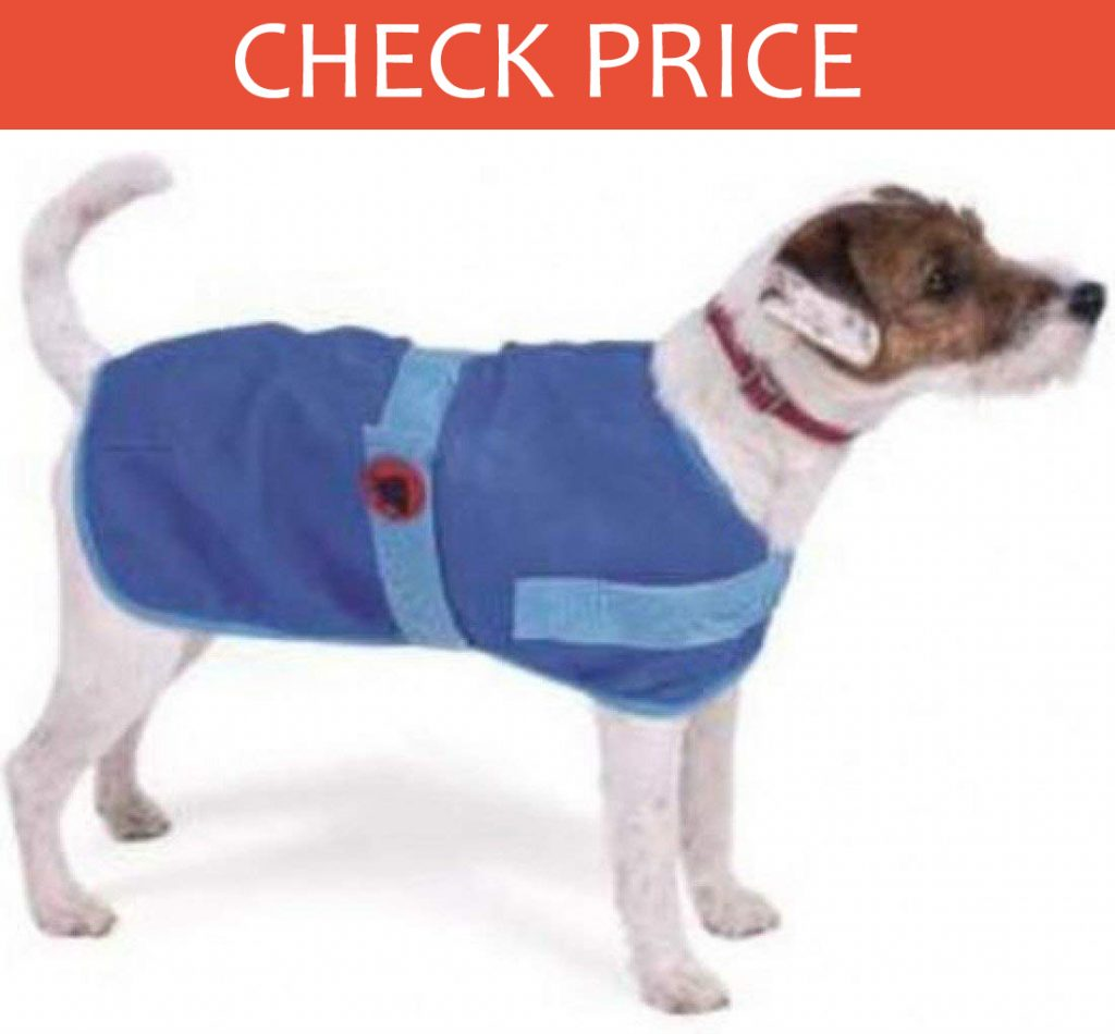 Petface Cool Summer Dog Coat