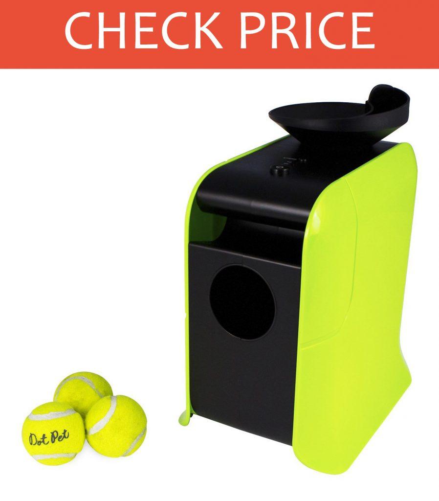 Electriq Automatic Ball Launcher