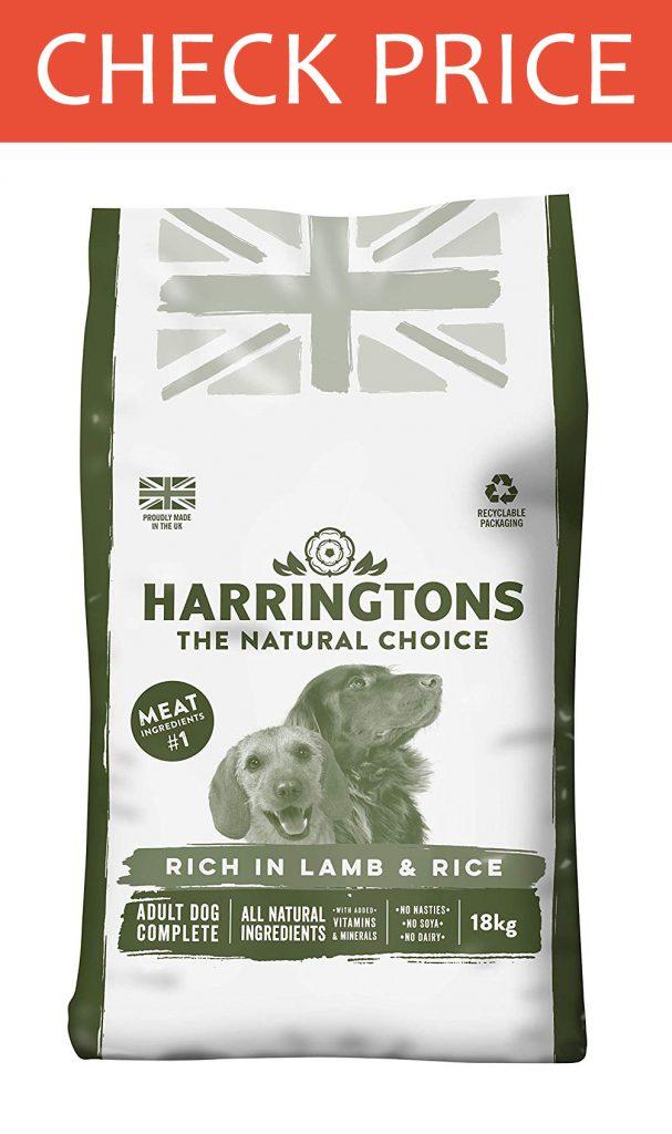 Harringtons Adult Dry Food