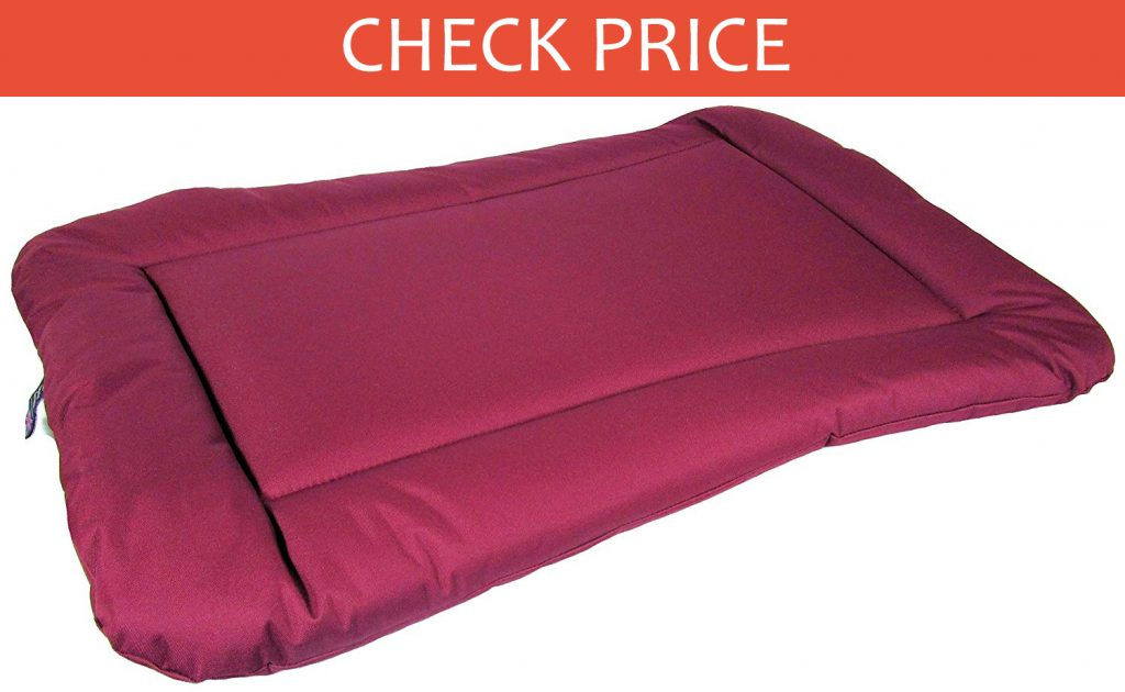 P & L Superior Pet Bed Cushion Pad