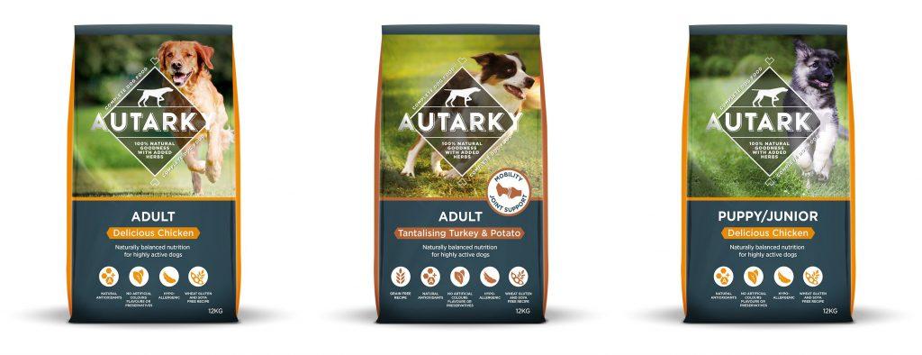 Autarky Dog Food Review
