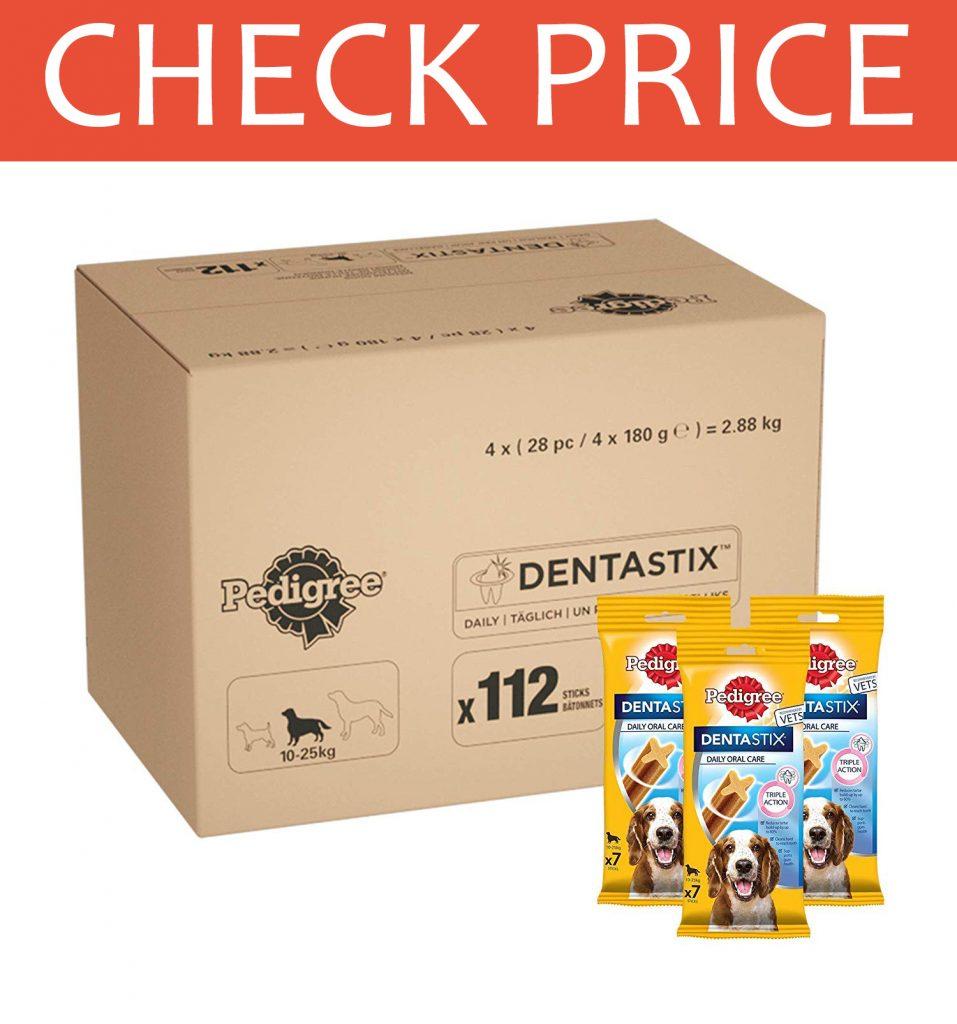 Pedigree Dentastix - Daily Dental Chews
