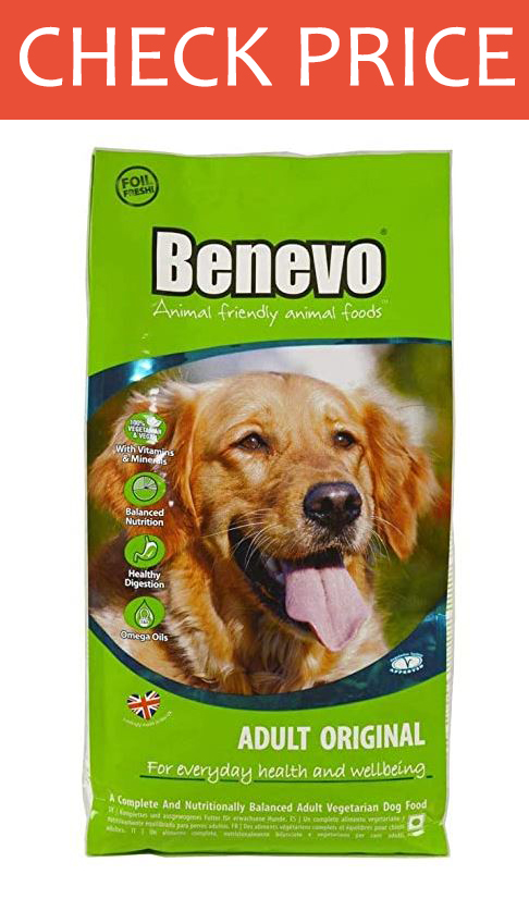Benevo Adult Dry Dog Food