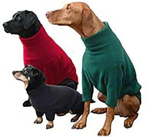 Hotterdog Fleece Jumper