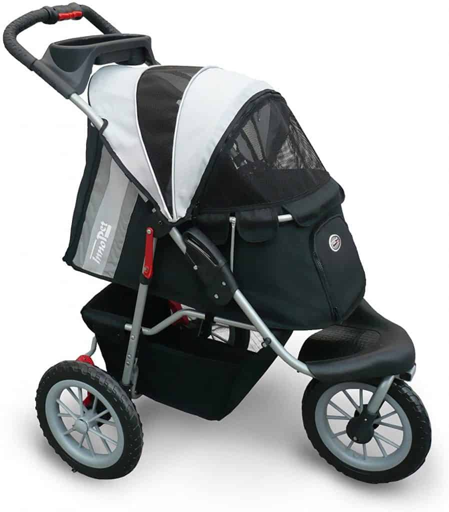 Innopet Pet Stroller and Dog Carrier
