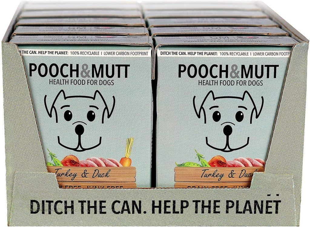 Pooch & Mutt - Complete Wet Dog Food