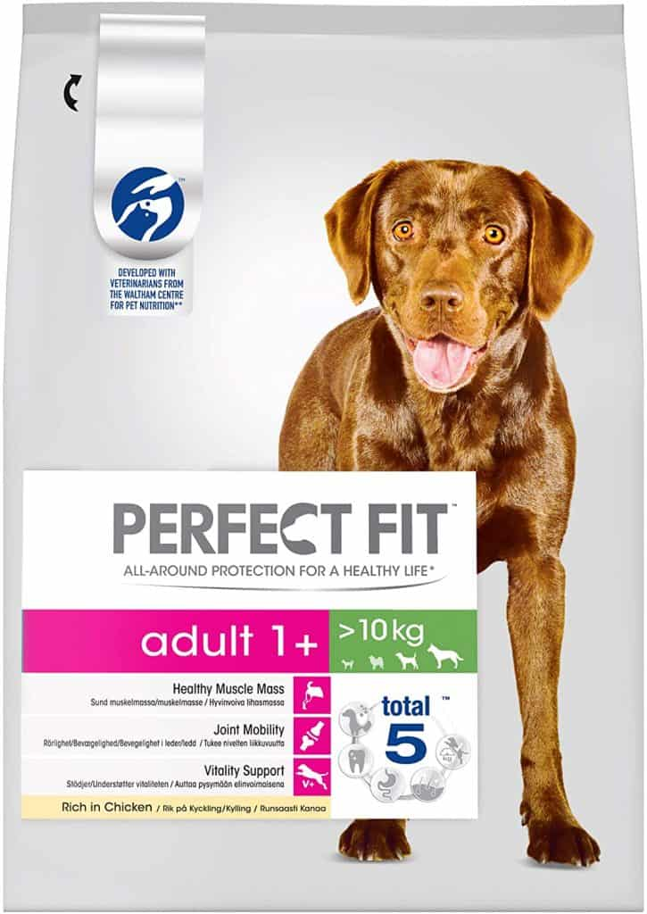 Perfect Fit Dog Food