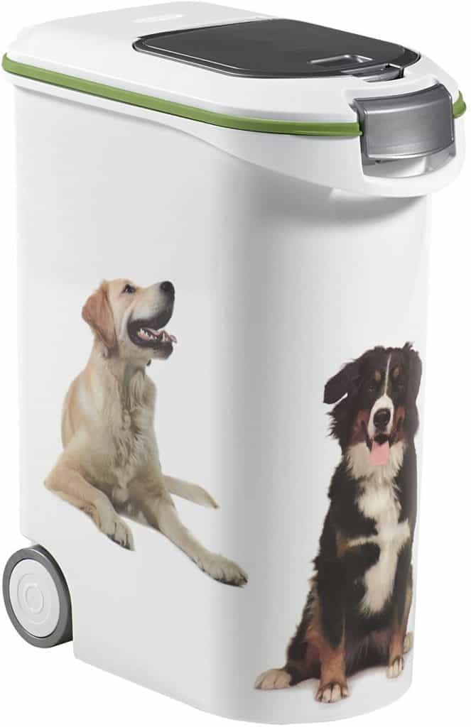 Curver Petlife Pet Food Container