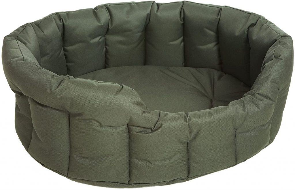 P & L Superior Waterproof Dog Bed