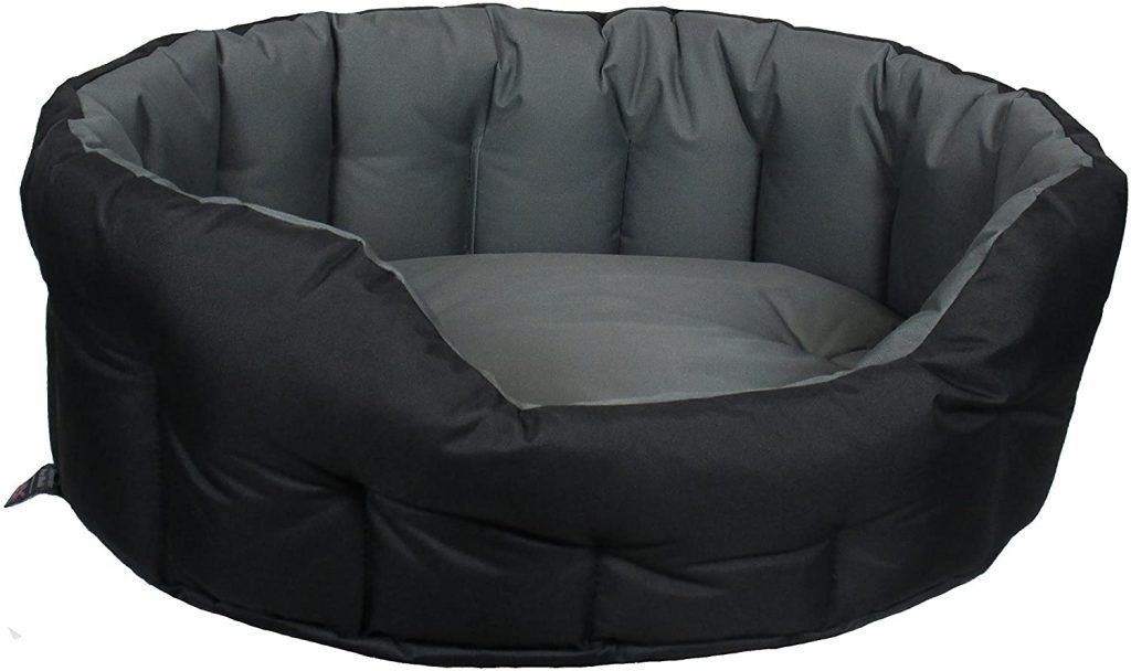 P & L Superior Pet Beds Heavy Duty