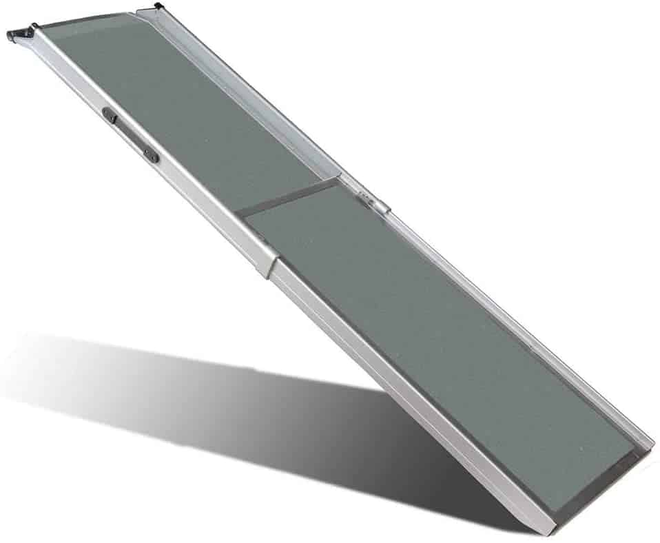 PetSafe Solvit Telescopic Dog Ramp