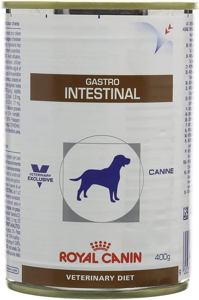 Royal Canin Veterinary Diet Wet Dog Food