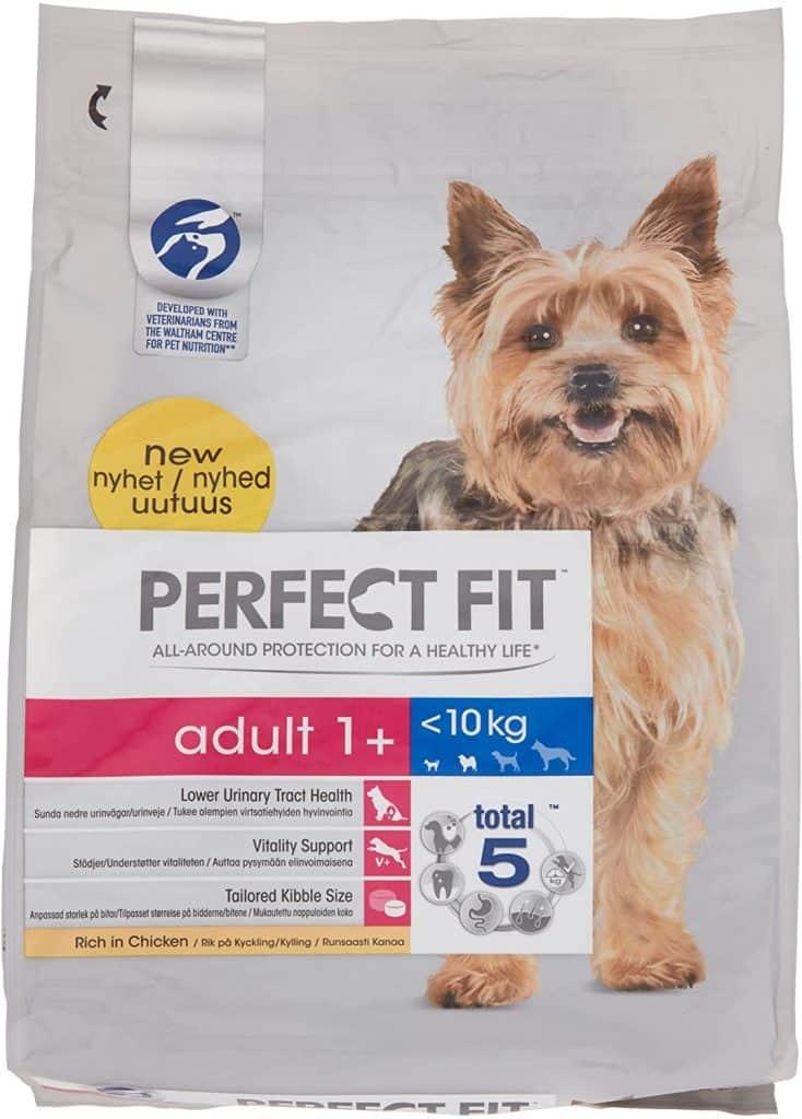 pet fit adult dog food