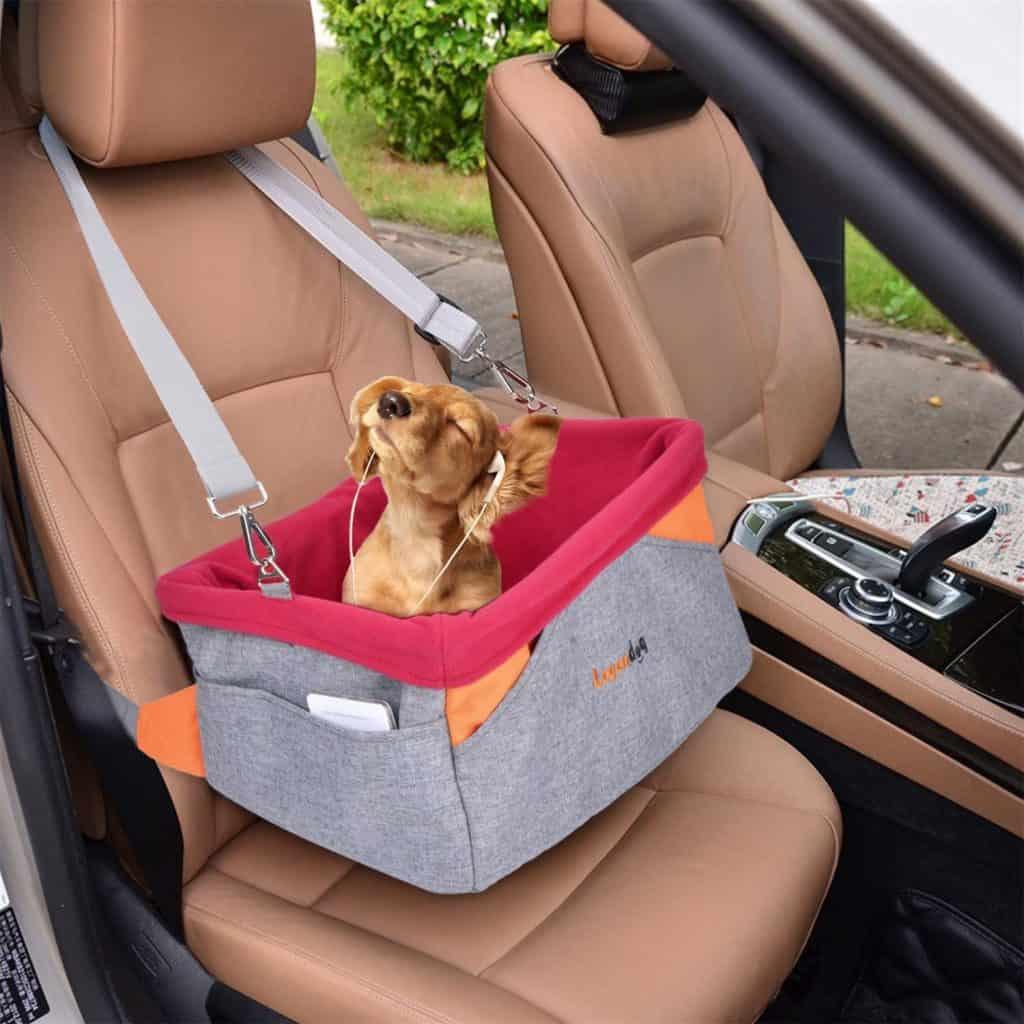 Legendog Dog Car Seat