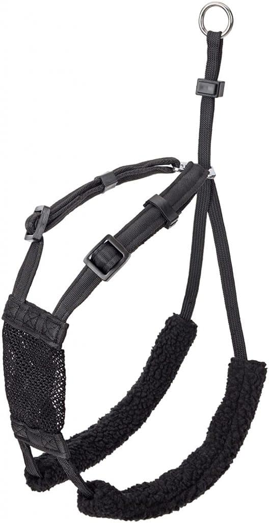 Sporn Non-Pull Harness
