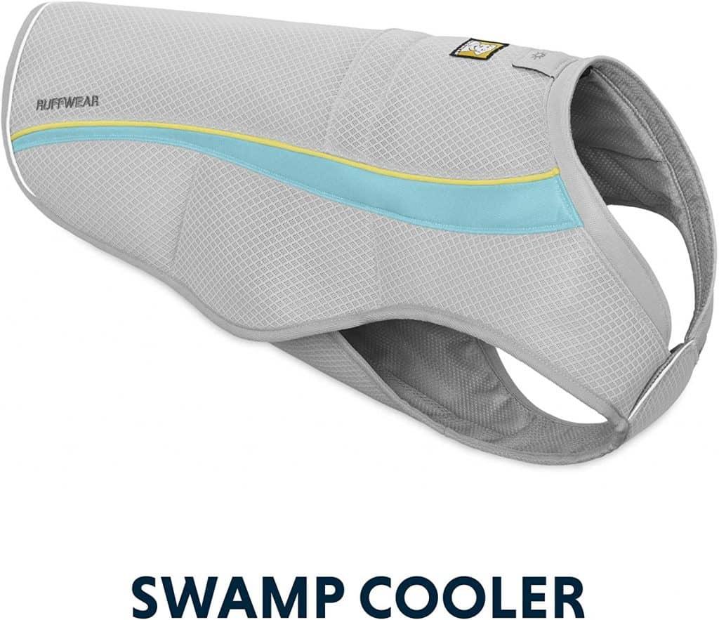 Ruffwear Swamp Cooler Cooling Vest