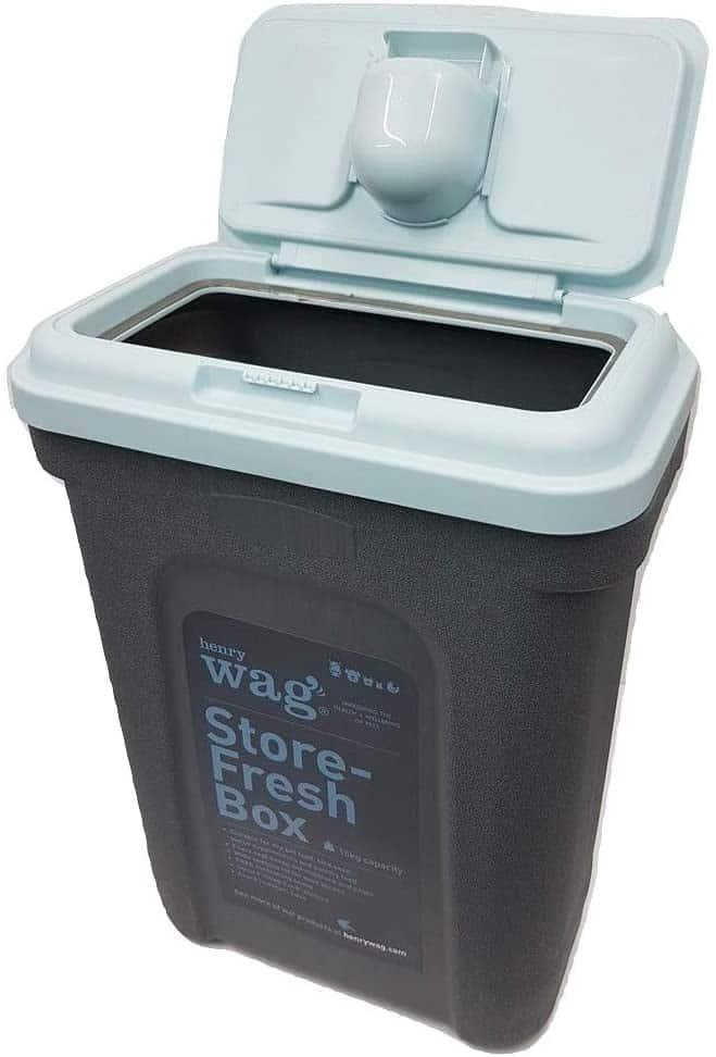 Henry Wag Store-Fresh Food Box