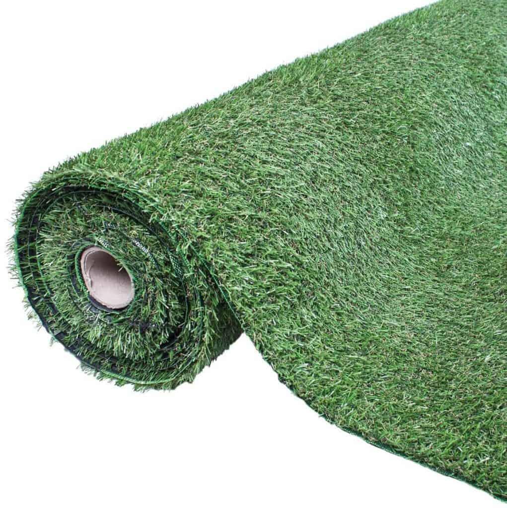 Gardenkraft Artificial Grass Carpet