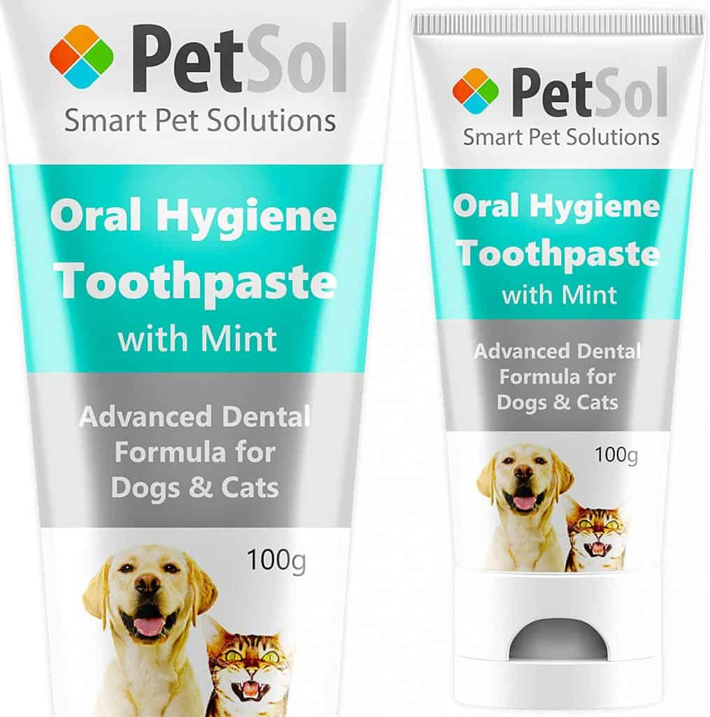 PetSol Toothpaste For Dogs