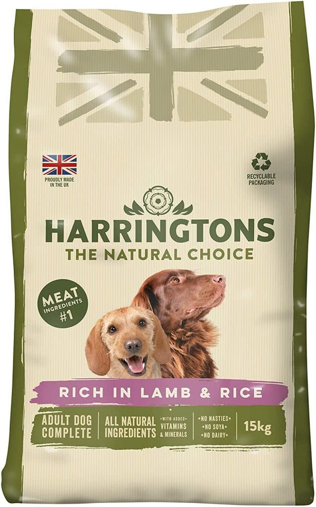 Harrington's Adult Dog Food