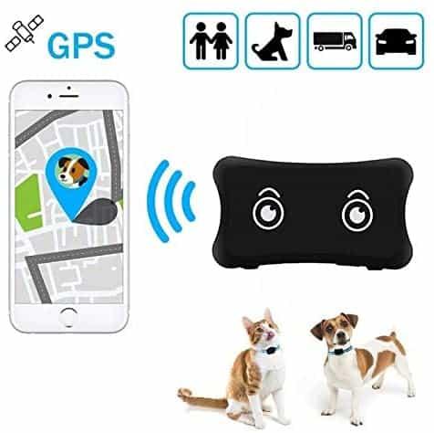 Zhenyao Mini Pet GPS Tracker LM200
