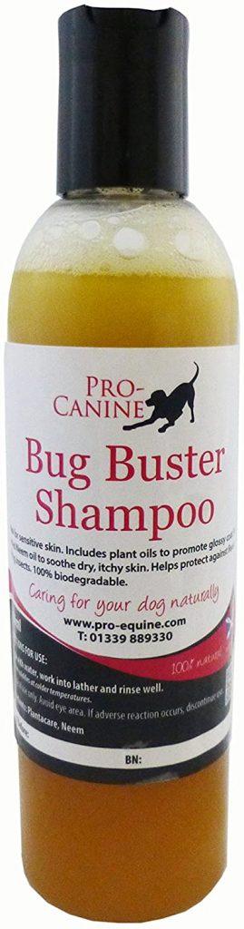 Bug Buster Neem Shampoo
