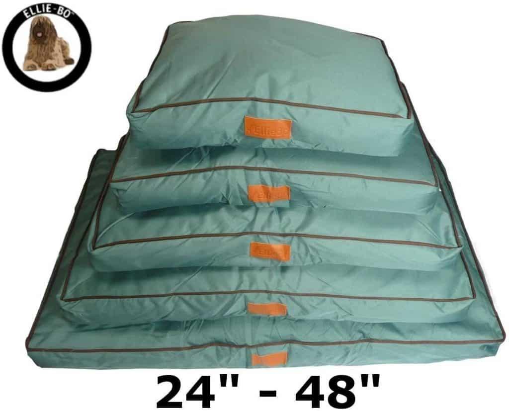 Ellie-Bo Waterproof Dog Bed