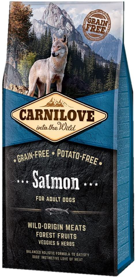 Carnilove Salmon Dog Food