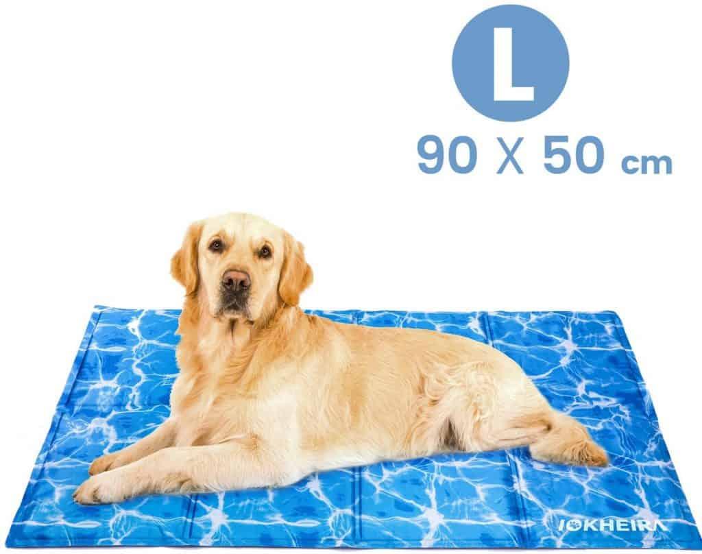 Lokheria Dog Cooling Mat