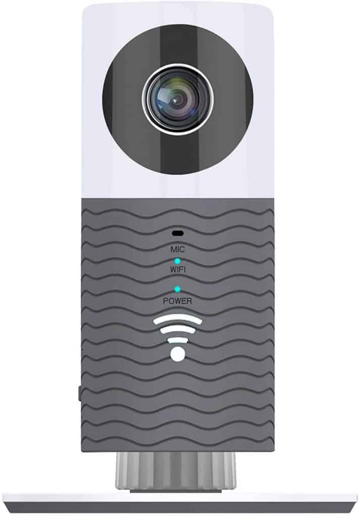 Clever Dog New Wave WiFi Camera