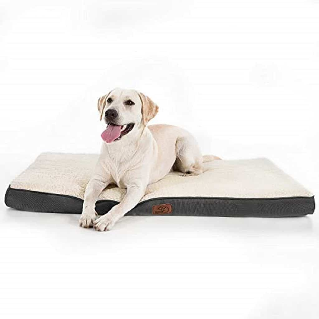 Bedsure Orthopedic Dog Mattress