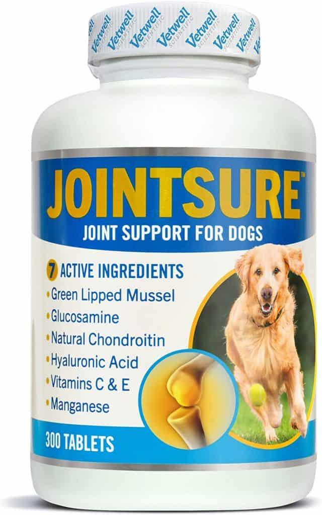 JOINTSURE Joint Supplements