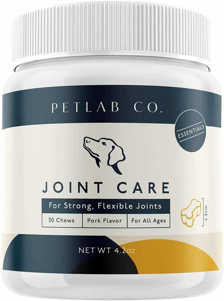 PetLab Co. Joint Care Chews