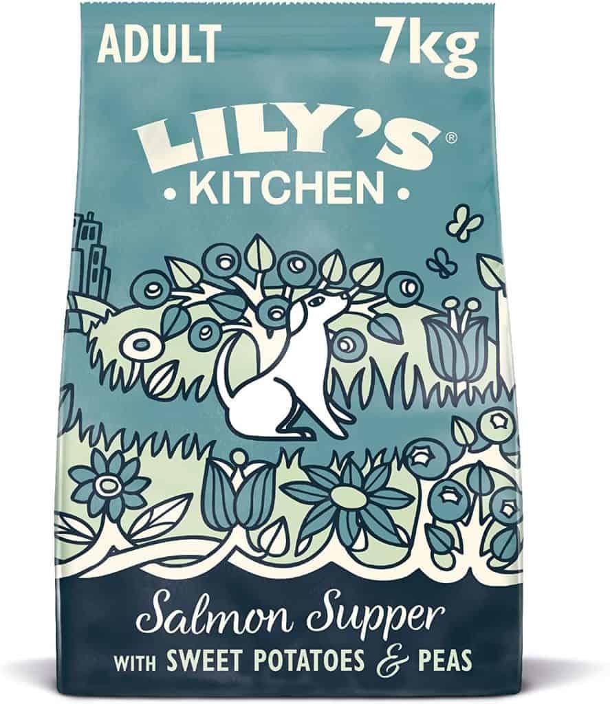 Lily's Kitchen Grain Free Dog Food